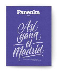 Colaborador del número 59 con el artículo La profecía autocumplida https://tienda.panenka.org/es/panenka-59