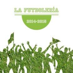 2014.Cofundador de La Futbolería: guía impresa de la LFP 2014-2015. https://issuu.com/crisansae/docs/la_futboleria_n1